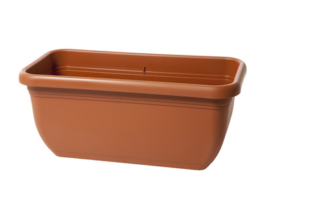 Unica Maxi Cassetta 60 Terracotta Light